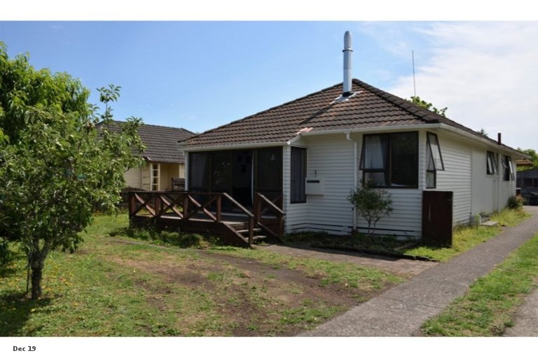 Photo of property in 3 Domett Street, Kawerau, 3127