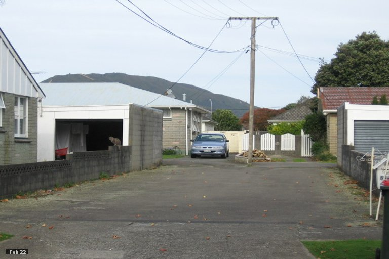 Property photo for 53A Frederick Street, Avalon, Lower Hutt, 5011