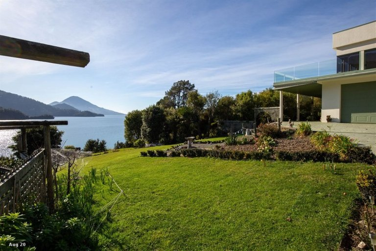 Photo of property in 260 Elaine Bay Road, Elaine Bay, French Pass, 7193