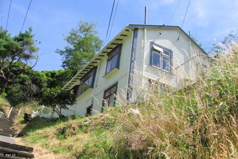 Photo of property in 2 Thule Street, Aro Valley, Wellington, 6012