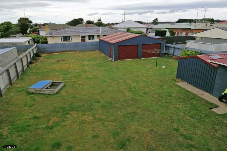 Property photo for 188 Dome Street, Newfield, Invercargill, 9812
