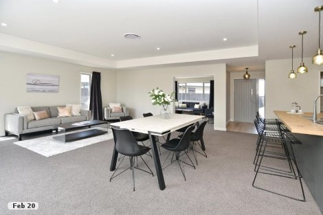 Photo of property in 8 Clarendon Place Rangiora Waimakariri District