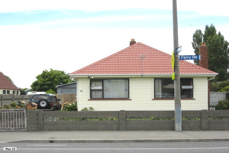 Property photo for 729 Ferry Road, Woolston, Christchurch, 8023