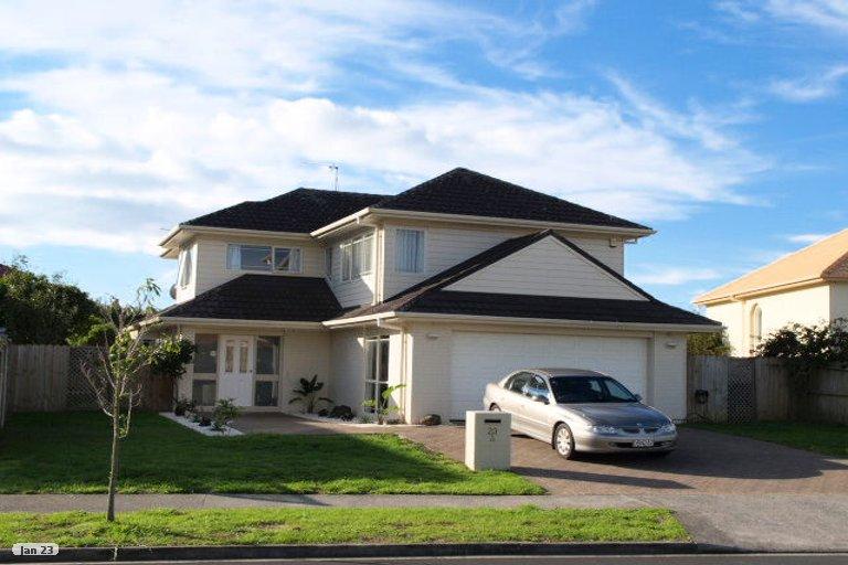 Property photo for 23A Cantora Avenue, Northpark, Auckland, 2013