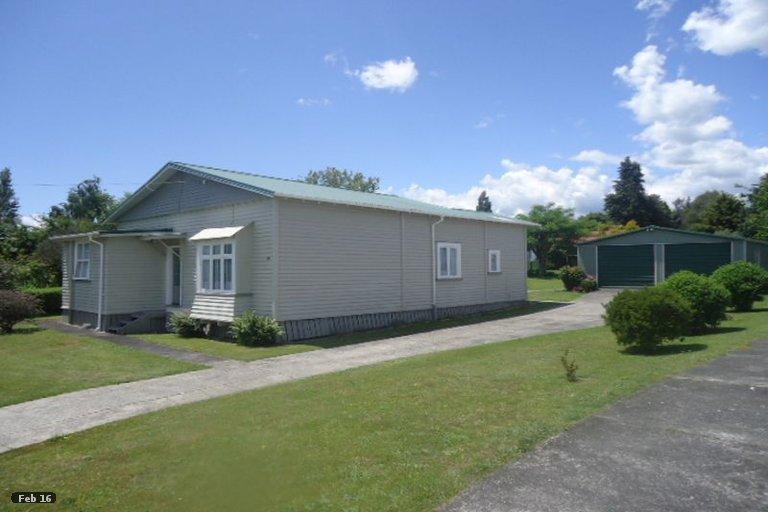 Property photo for 10 Barnett Street, Putaruru, 3411