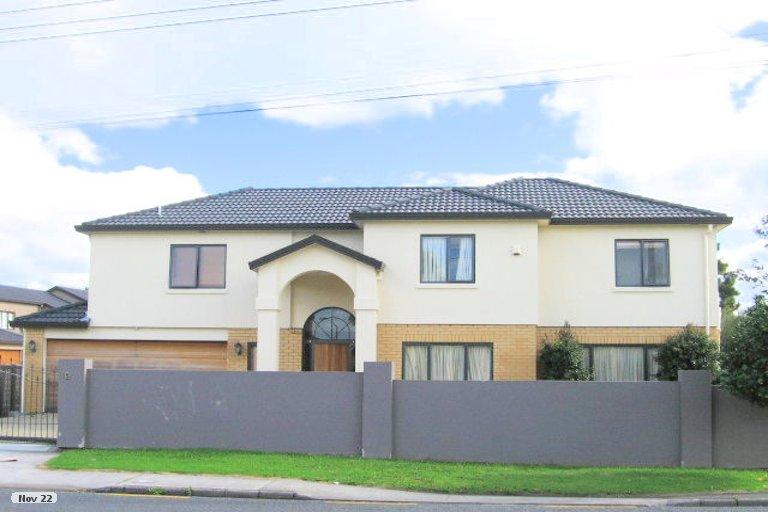 Property photo for 151C Bucklands Beach Road, Bucklands Beach, Auckland, 2012