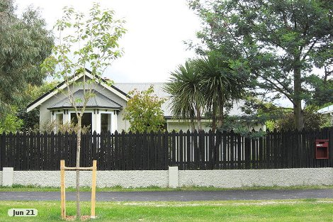 Photo of property in 9 Ayers Street Rangiora Waimakariri District