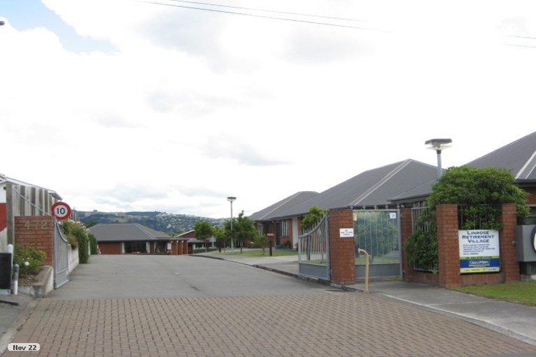 Property photo for Linrose Retirement Village, 472Q Linwood Avenue, Woolston, Christchurch, 8062