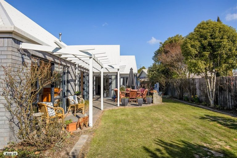 Property photo for 131 Patterson Terrace, Halswell, Christchurch, 8025