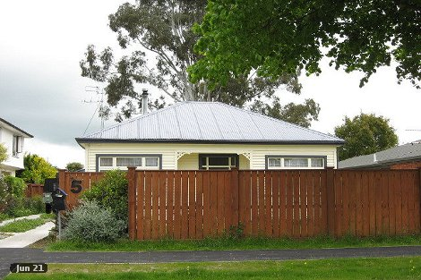 Photo of property in 5 Ayers Street Rangiora Waimakariri District