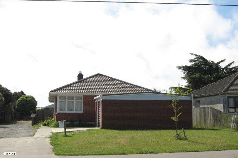 Property photo for 62 Bamford Street, Woolston, Christchurch, 8023