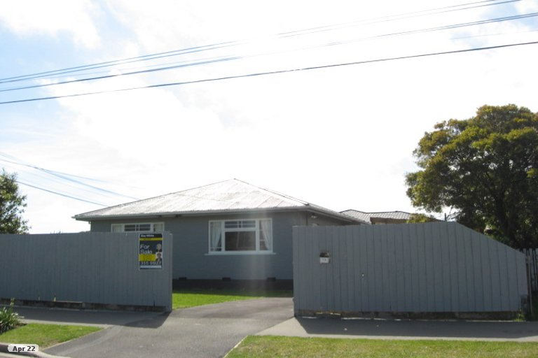 Property photo for 70 Bamford Street, Woolston, Christchurch, 8023