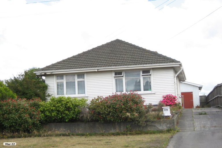 Property photo for 476 Linwood Avenue, Woolston, Christchurch, 8062