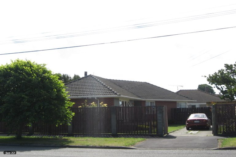 Property photo for 80 Bamford Street, Woolston, Christchurch, 8023