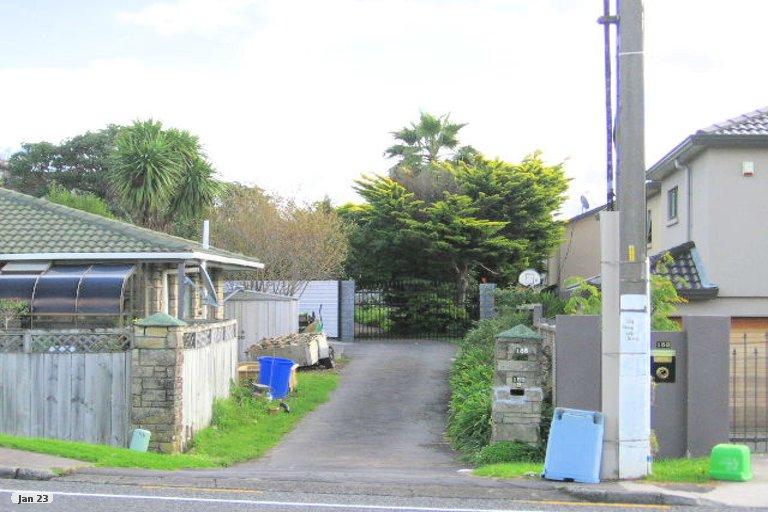 Property photo for 2/155 Bucklands Beach Road, Bucklands Beach, Auckland, 2012