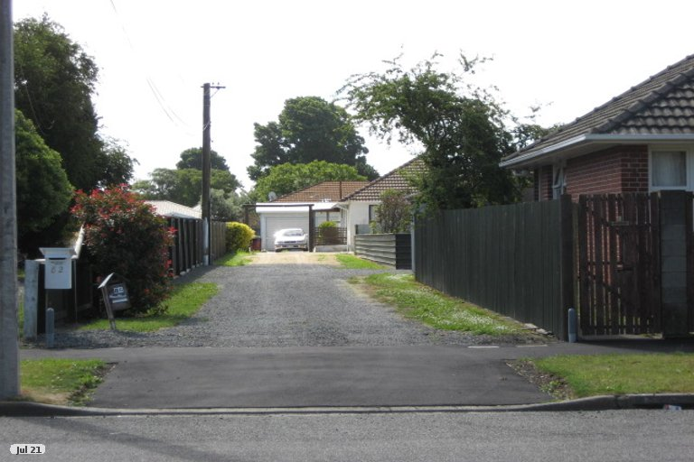 Property photo for 84 Bamford Street, Woolston, Christchurch, 8023