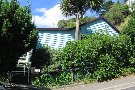 Photo of property in 5 Entrance Street Aro Valley Wellington City