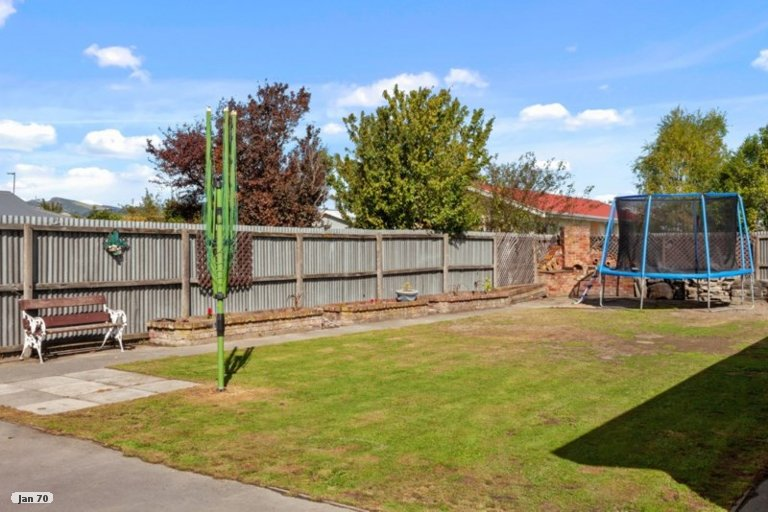 Property photo for 6 Jarrow Place, Halswell, Christchurch, 8025