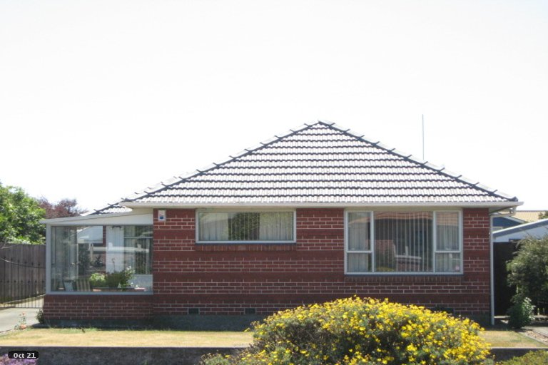 Property photo for 51 Bickerton Street, Wainoni, Christchurch, 8061