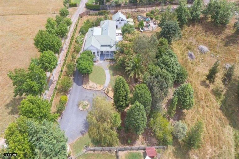 Photo of property in 103A Gelling Road, Ararimu, Drury, 2583