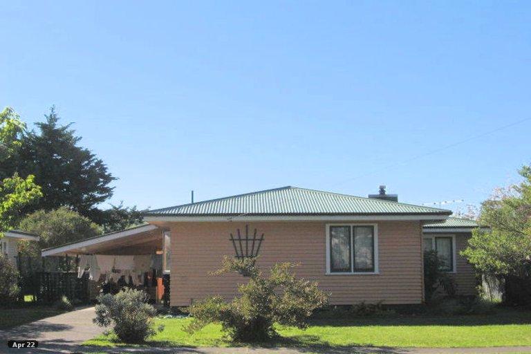 Photo of property in 66 Daphne Street, Outer Kaiti, Gisborne, 4010