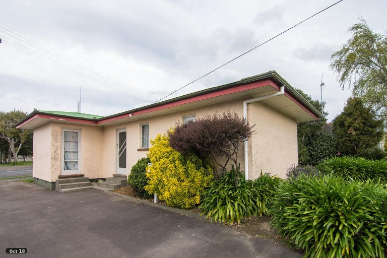 Property photo for 42 Main Street, Greytown, 5712