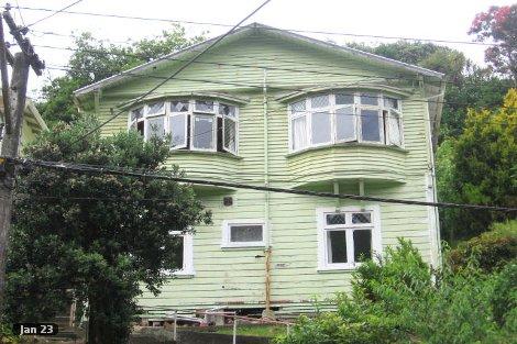 Photo of property in 18 Adams Terrace Aro Valley Wellington City