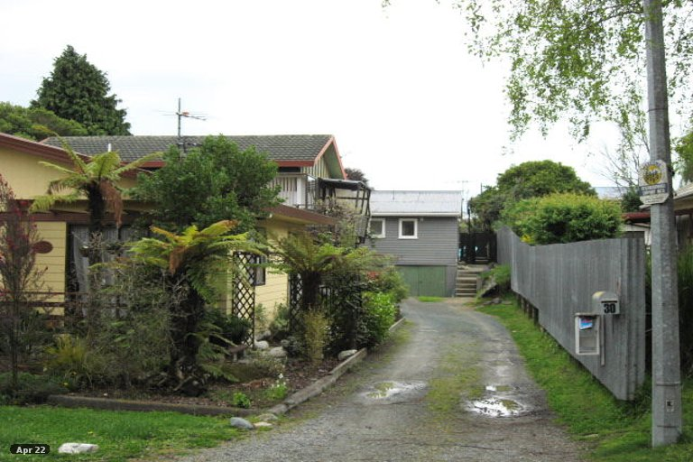 Photo of property in 2/30 Martin Street, Monaco, Nelson, 7011