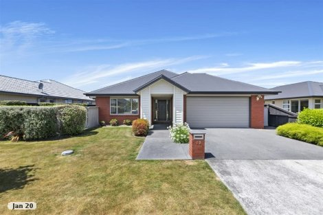 Photo of property in 13 Wisteria Lane Rangiora Waimakariri District