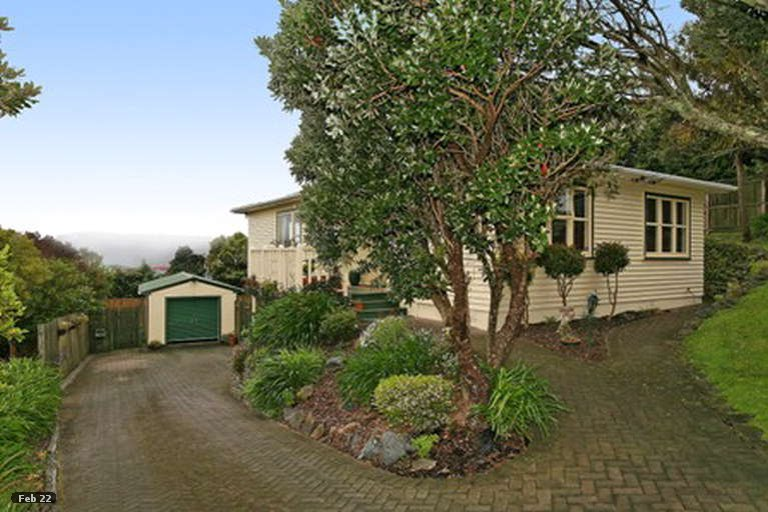 Property photo for 167 Park Road, Belmont, Lower Hutt, 5010