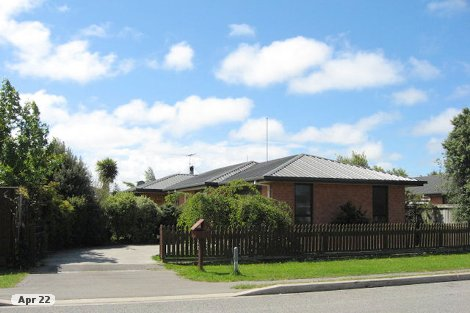 Photo of property in 23 Coronation Street Rangiora Waimakariri District