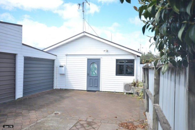 Property photo for 5B Manson Street, Gate Pa, Tauranga, 3112