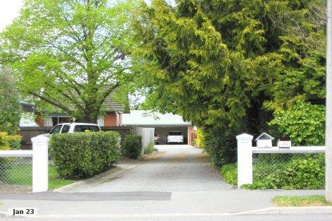 Photo of property in 373 High Street Rangiora Waimakariri District