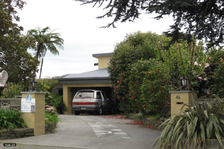 Photo of property in 46 Martin Street, Monaco, Nelson, 7011