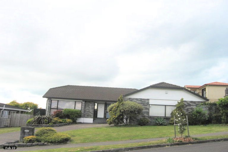 Property photo for 6 Anure Place, Highland Park, Auckland, 2010