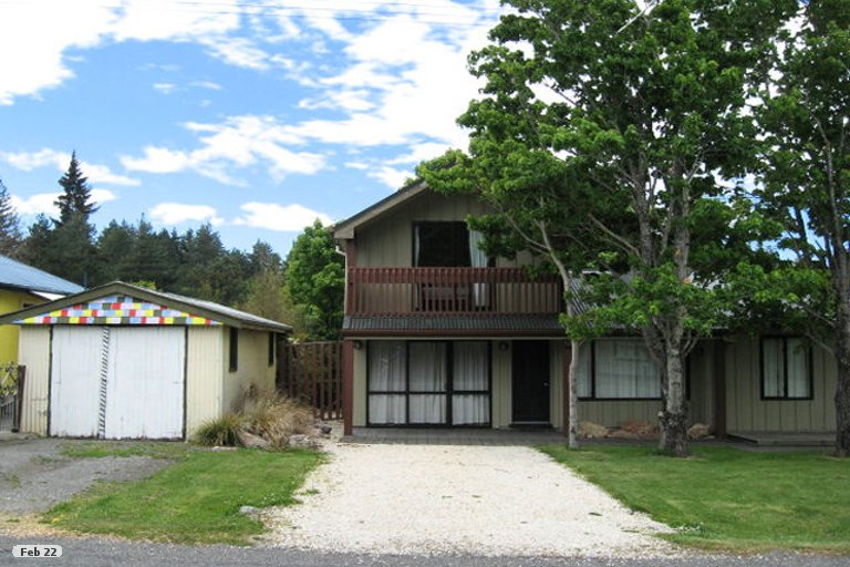 Property photo for 41 Scarborough Terrace, Hanmer Springs, 7334