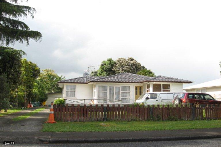 Property photo for 62 Tatariki Street, Rosehill, Papakura, 2113
