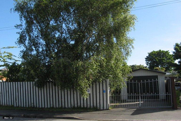 Property photo for 1/62 Barton Street, Woolston, Christchurch, 8023