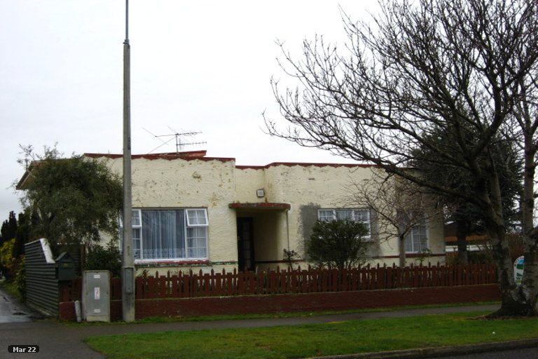 Property photo for 25 Metzger Street, Georgetown, Invercargill, 9812