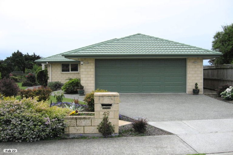 Photo of property in 48 Hoult Crescent, Monaco, Nelson, 7011