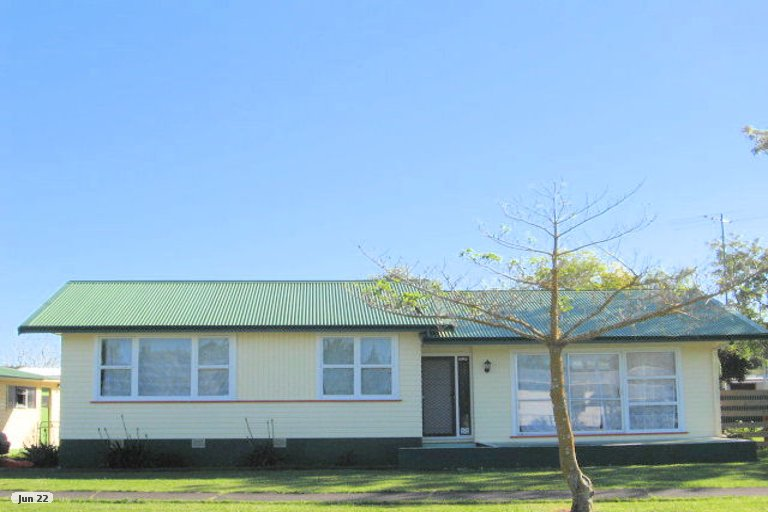 Photo of property in 22 Daphne Street, Outer Kaiti, Gisborne, 4010