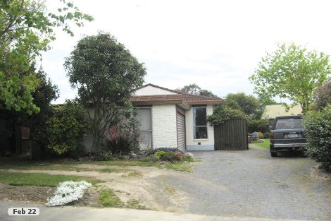 Photo of property in 4 Applewood Place Casebrook Christchurch City