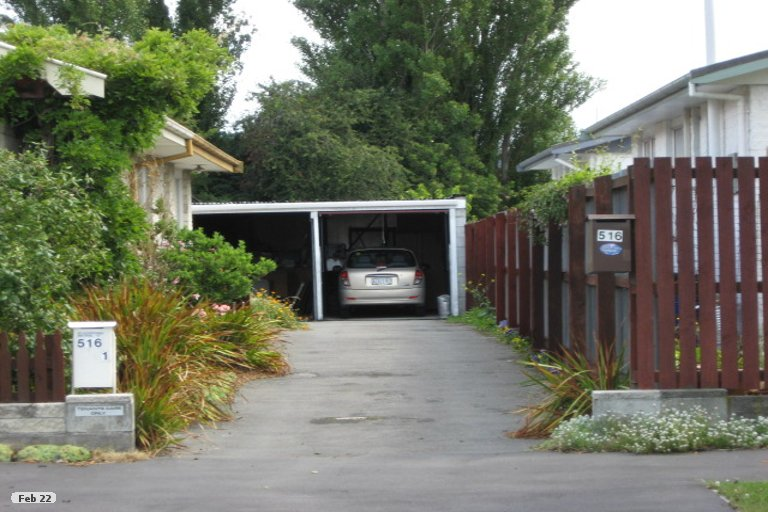 Property photo for 2/516 Linwood Avenue, Woolston, Christchurch, 8062