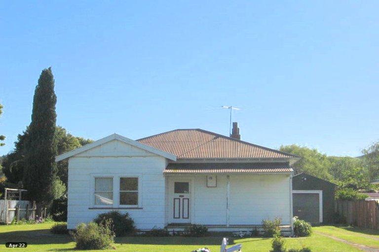 Photo of property in 18 Daphne Street, Outer Kaiti, Gisborne, 4010