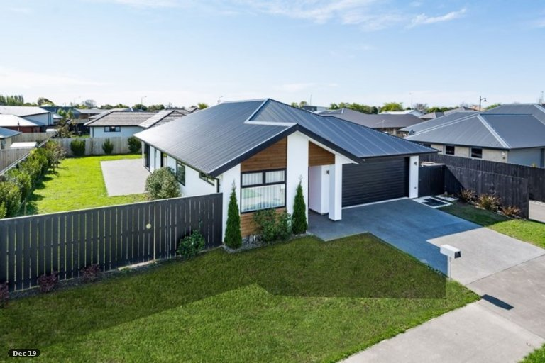 Property photo for 15 Whitnall Street, Halswell, Christchurch, 8025