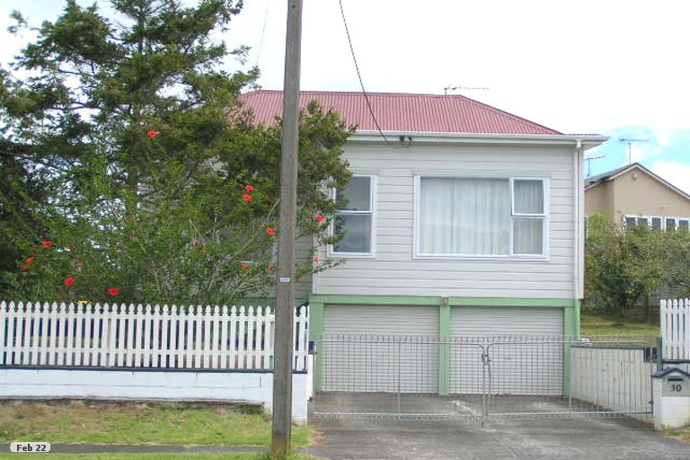 Property photo for 30 Richmond Avenue, Northcote Point, Auckland, 0627