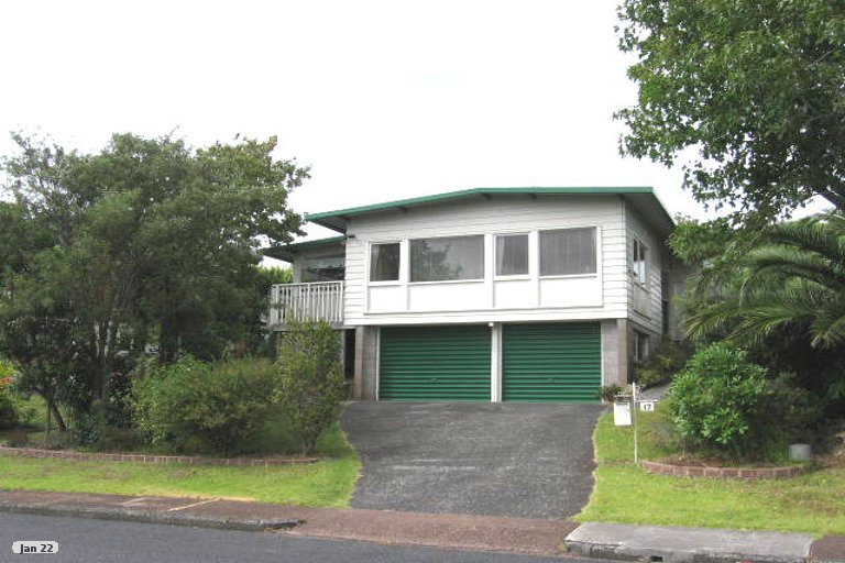 Property photo for 17 Catalina Crescent, Forrest Hill, Auckland, 0620