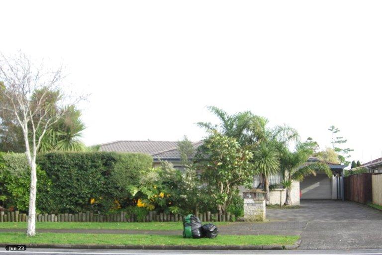 Property photo for 301 Bucklands Beach Road, Bucklands Beach, Auckland, 2012