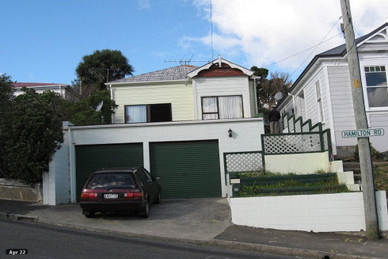 Property photo for 25 Hamilton Road, Hataitai, Wellington, 6021