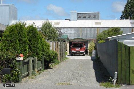 Photo of property in 22 Coronation Street Rangiora Waimakariri District